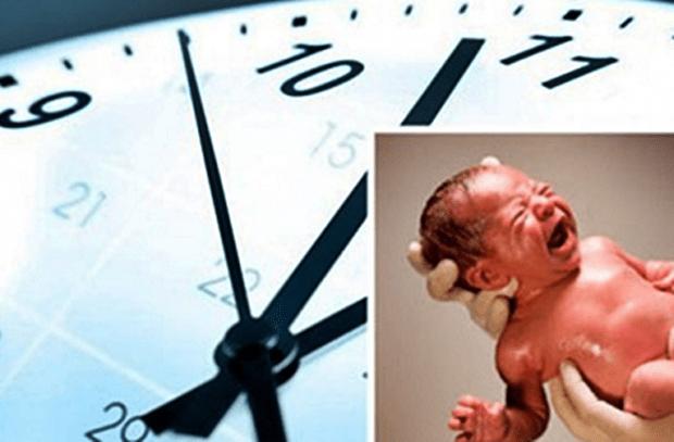 IZNENADIT ĆE VAS: U KOLIKO SATI STE ROĐENI? Evo šta vrijeme vašeg ROĐENJA govori o vama!